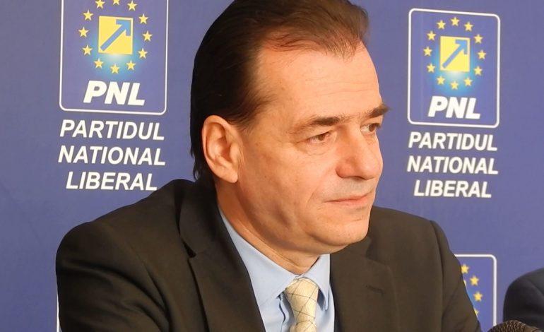 Ludovic Orban, despre nominalizarea lui Vlase la SIE: Am convingerea că Dragnea nu este foarte fericit cu această propunere
