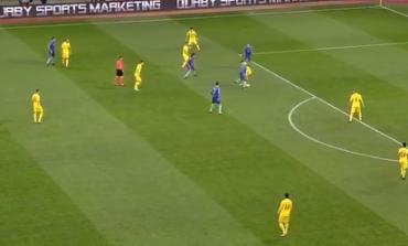 """VIDEO România - Olanda, scor 0-3, într-un meci amical, ultimul al """"tricolorilor"""" din 2017"""