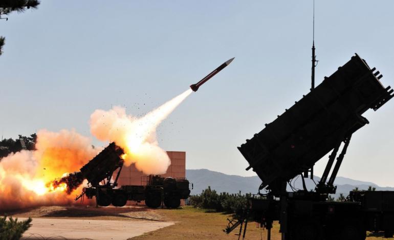 Fost șef al Statului Major: Sistemele Patriot să fie exclusiv sub controlul Forţelor Aeriene!