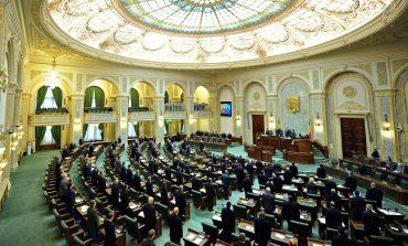 Ședința de plen în Senat, suspendată după ce Opoziția a părăsit sala