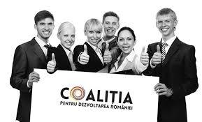 """Coaliţia pentru Dezvoltarea României: """"Opriţi haosul! Opriți terapia de şoc! """""""