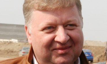 Omul de afaceri Costel Cășuneanu, adus la sediul PCA Ploiești pentru a fi audiat într-un dosar de evaziune fiscală și spălare de bani