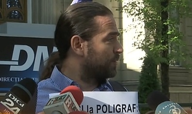 """Deputatul Pleșoianu amenință cu contramanifestații """"masive"""" la Cotroceni"""