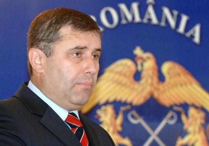 Șeful Departamentului de Siguranţă şi Securitate al Naţiunilor Unite, primit de șeful SPP, generalul Lucian Pahonțu