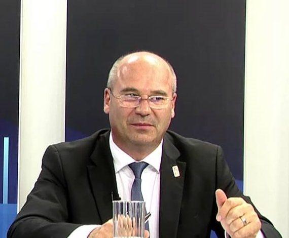 Președintele Consiliului Județean (CJ) Iași, Maricel Popa, urmărit penal
