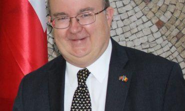 Ambasadorul Marii Britanii la Bucureşti, Paul Brummell, s-a întâlnit cu Laura Codruța Kovesi