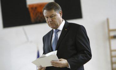 Iohannis a avizat legea care permite trecerea ELCEN în subordinea Primăriei Capitalei