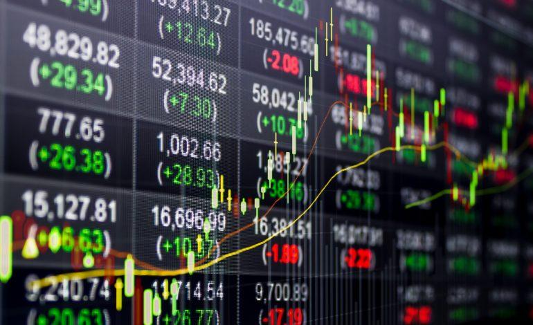 Burse: Verde pe tot mapamondul