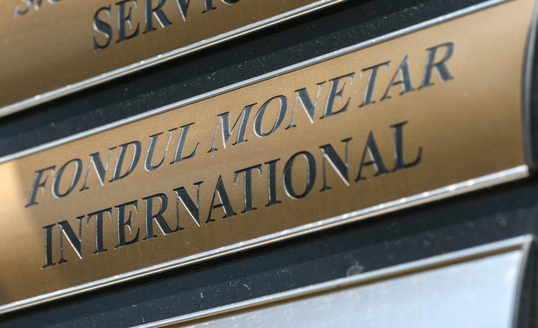 Hajdenberg (FMI): Măsurile fiscale ar trebui să aibă un studiu de impact, iar scopul – reducerea deficitului