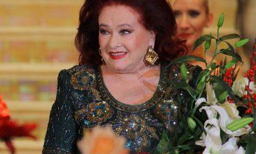 Slujba de înmormântare a actriței Stela Popescu, duminică, la ora 12,00