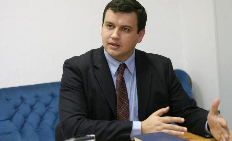 Eugen Tomac: Ministrul Justiţiei nu va avea curajul să propună revocarea şefei DNA