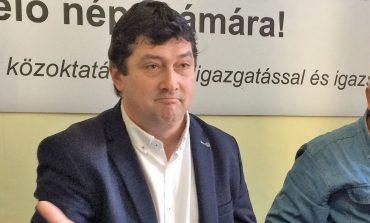 Kulcsar Jozsef (UDMR): Raportul subcomisiei pentru minoritatea maghiară va fi trimis forurilor internaționale
