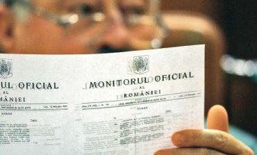 PSD-ALDE vrea control total: Camera Deputaților și-a trecut Monitorul Oficial în subordine