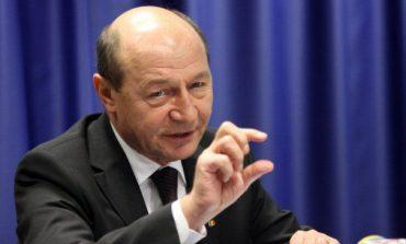 Traian Băsescu: Doamna Firea, lăsaţi cetăţenii să se manifeste!
