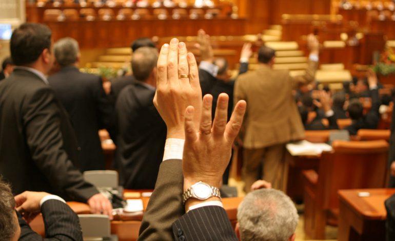 PMP dorește înființarea unei comisii de anchetă parlamentară care să vizeze scandalul gazelor românești vândute Ungariei