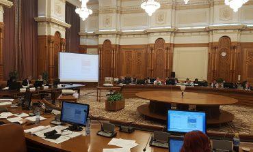 Preşedintele Comisiei de anchetă a activității SPP va fi senatorul PSD Daniel Butunoi