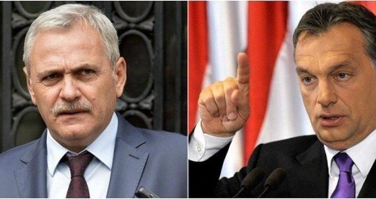 G4Media: Cadoul lui Dragnea pentru UDMR și Viktor Orban – Guvernul Dăncilă pregătește o Ordonanță de Urgență prin care liceul maghiar din Târgu Mureș intră în legalitate