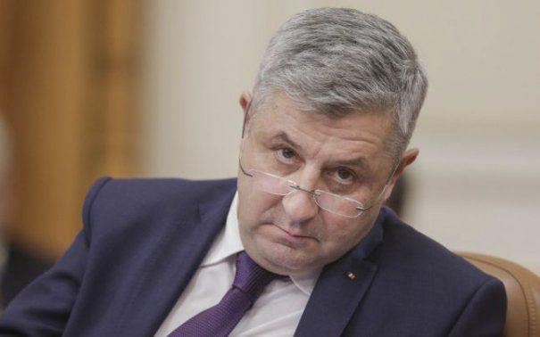 """PNL cere Comisiei juridice să îl sancționeze pe Florin Iordache: """"Poate măcar faptul că va fi fript la buzunar va avea vreo influenţă"""""""