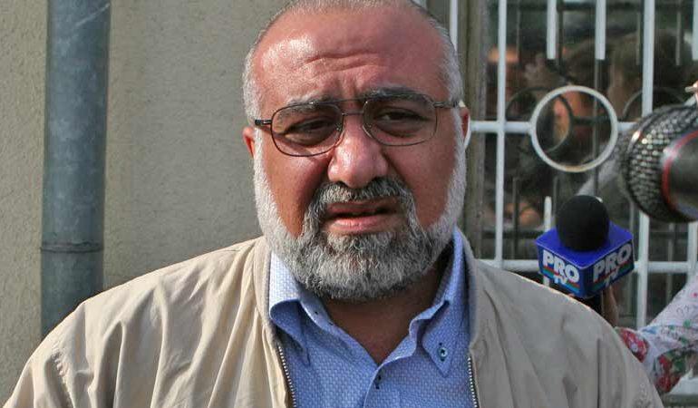 UPDATE Tribunalul Dâmboviţa a amânat judecarea cererii de eliberare condiționată a lui Omar Hayssam