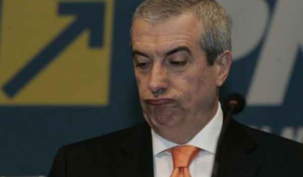 SURSE Călin Popescu Tăriceanu nu susține varianta unei eventuale suspendări a președintelui Iohannis