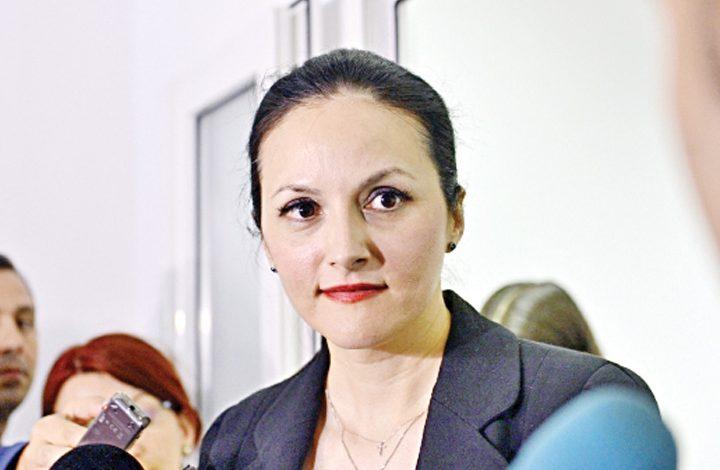 UPDATE Dosarul ANRP: Instanța supremă va pronunța o primă sentință în dosarul Alinei Bica pe 29 mai. Dorin Cocoș a cerut să fie condamnat