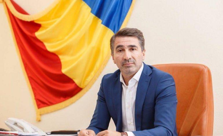 Ionel Arsene, președintele CJ Neamț, arestat pentru 30 de zile
