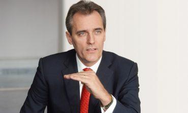 Șeful OMV, Rainer Seele, pentru Hotnews: Petrom trebuie să treacă granițele; nu avem niciun interes să cooperăm cu Gazprom
