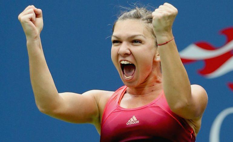 Simona Halep, a treia oară în finala turneului de la Roland Garros, unde o va întâlni pe americanca Sloane Stephens