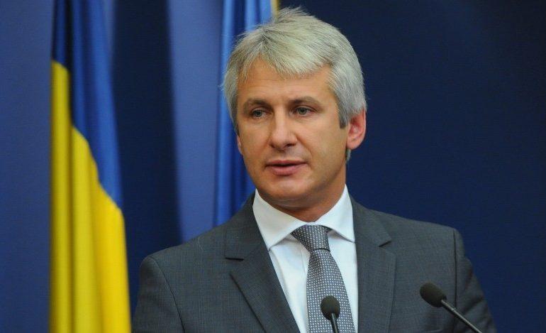 Eugen Teodorovici, despre Declarația 600: Nimeni nu mai trebuie să mai depună acest formular