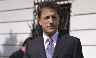 Mihai Tudose: Gică Popescu e noul meu consilier