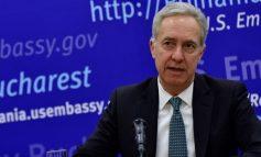 """La ediţia de anul acesta a Bookfest, ambasada SUA îşi propune să aprofundeze """"puternicele legături de prietenie"""" România-SUA"""