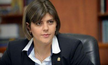 Inspecţia Judiciară, încă o acţiune disciplinară faţă de Laura Codruţa Kovesi