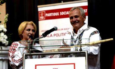 Unde s-au aflat Viorica Dăncilă şi Liviu Dragnea în plină criză politică, după ce în această dimineaţă premierul a lipsit de la Cotroceni