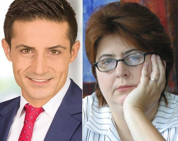 Scrisoarea Alinei Mungiu Pippidi legată de SPP a fost trimisă conducerii Parlamentului