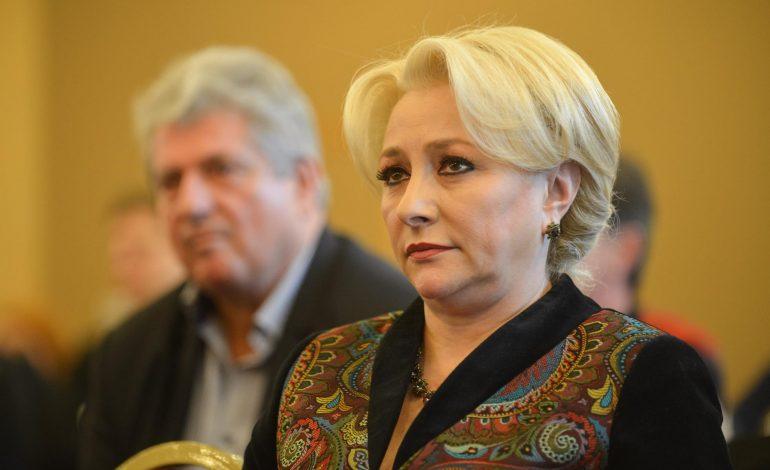 Viorica Dăncilă i-a comparat pe criticii României din PE cu autiştii. Apoi și-a cerut scuze. CNCD s-a autosesizat