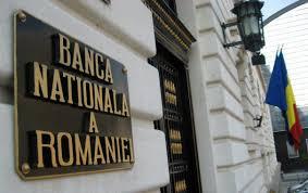 Rezervele valutare ale BNR au scăzut la 33,123 miliarde de euro, în mai