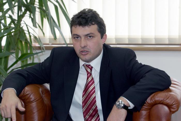 UPDATE Decizie a Tribunalului Ilfov: Fostul ministru Codruţ Sereş a fost eliberat condiționat