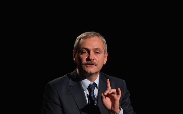 Dragnea: Aştept ca ministrul Justiţiei să nu se facă de râs