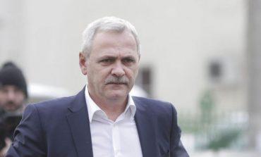 """Liviu Dragnea nu exclude suspendarea lui Iohannis: Jocul cu """"hai să mai citim"""" este o bătaie de joc la adresa CCR"""
