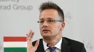 Ministrul de Externe ungar: Cooperarea româno-maghiară poate aduce un progres istoric în domeniul securităţii energetice a Ungariei