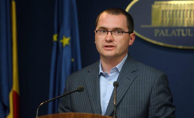 Attila Korodi (UDMR): DNA are o problemă de credibilitate. Noi credem că procuroarea şefă îşi va duce mandatul până la sfârşit