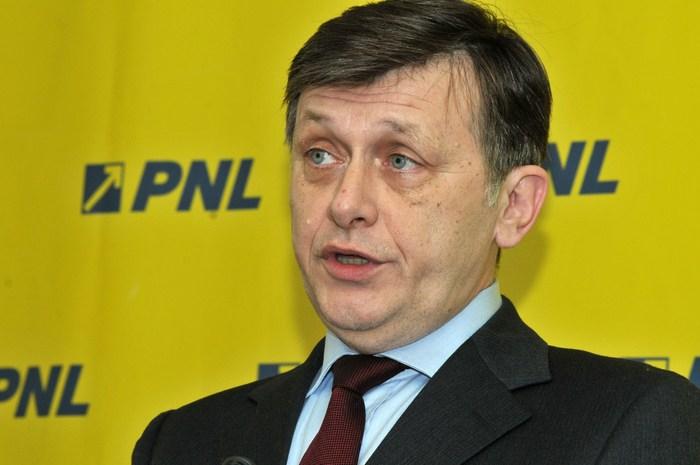 Crin Antonescu: Dragnea spune adevărul – Ponta negociase cu Traian Băsescu numirea procurorilor-șefi