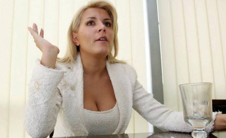 Elena Udrea: Nu am fugit nicăieri că nu aveam de ce să fug, că nu mă oprea nimic să călătoresc prin lume