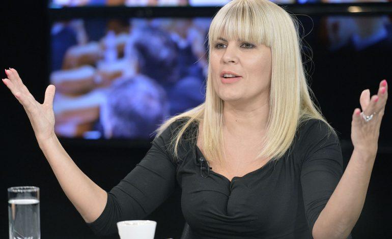 Elena Udrea: Am ajuns o țară în care abuzurile Sistemului făcute prin justiție sunt devoalate săptămânal