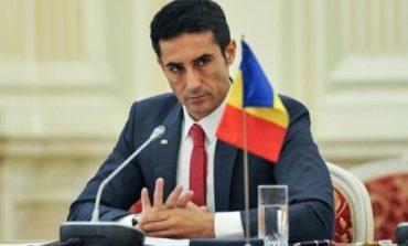Claudiu Manda: Mergem marţi la sediul SRI ca să aflăm detalii despre notele Serviciului către ANI