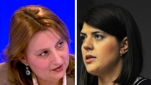 Kovesi neagă toate acuzațiile aduse de procurorul Mihaiela Moraru Iorga