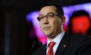 Victor Ponta: Nu vreau să dau în judecată statul român, ci persoana Jean Uncheşelu, ca să plătească cel vinovat şi nu statul