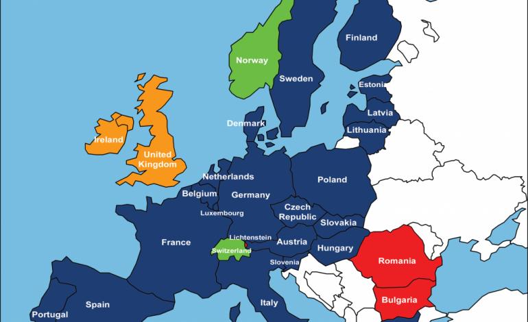 """Deutsche Welle: România şi Bulgaria se pare că vor rămâne """"copiii problemă ai UE"""""""