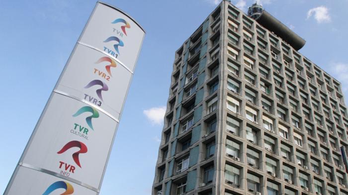 Parlamentul a declanşat procedurile pentru alegerea unui nou CA la SRTv