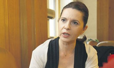 Adriana Săftoiu: Ludovic, puterea e întotdeauna cel mai bun test pentru caracter. Inclusiv pentru cei care acum îţi recită partitura